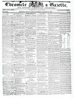 Chronicle & Gazette, 21 January 1837