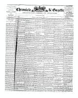 Chronicle & Gazette (Kingston, ON), April 17, 1841