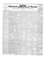 Chronicle & Gazette, 28 April 1841