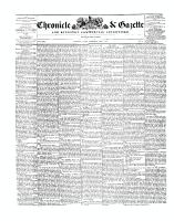 Chronicle & Gazette (Kingston, ON1835), May 5, 1841