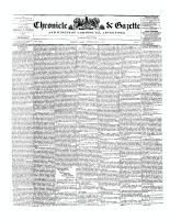 Chronicle & Gazette (Kingston, ON1835), May 15, 1841