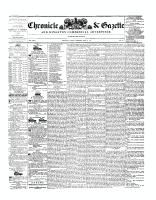Chronicle & Gazette (Kingston, ON), May 22, 1841