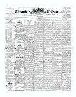 Chronicle & Gazette (Kingston, ON), May 26, 1841