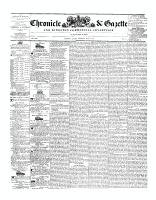 Chronicle & Gazette (Kingston, ON1835), May 29, 1841