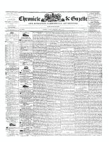 Chronicle & Gazette, 2 June 1841