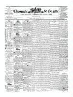Chronicle & Gazette (Kingston, ON1835), June 12, 1841