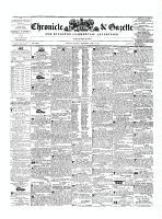 Chronicle & Gazette, 16 June 1841