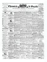 Chronicle & Gazette (Kingston, ON1835), June 23, 1841