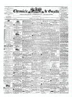 Chronicle & Gazette (Kingston, ON1835), June 26, 1841