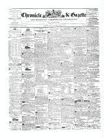 Chronicle & Gazette, 30 June 1841