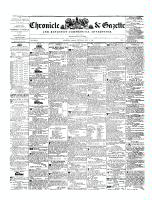 Chronicle & Gazette, 3 July 1841