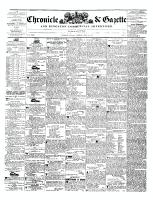 Chronicle & Gazette (Kingston, ON1835), July 10, 1841