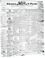 Chronicle & Gazette, 14 July 1841