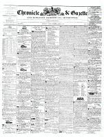 Chronicle & Gazette, 24 July 1841