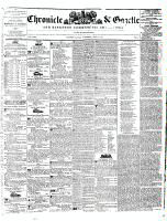 Chronicle & Gazette, 28 July 1841
