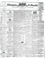 Chronicle & Gazette (Kingston, ON1835), July 31, 1841