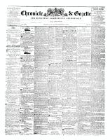 Chronicle & Gazette, 18 September 1841