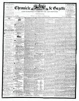 Chronicle & Gazette, 29 September 1841