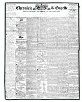Chronicle & Gazette, 6 October 1841