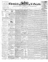 Chronicle & Gazette (Kingston, ON1835), October 9, 1841