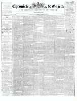 Chronicle & Gazette, 16 October 1841