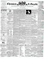 Chronicle & Gazette (Kingston, ON1835), October 23, 1841