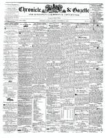 Chronicle & Gazette, 27 November 1841
