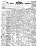 Chronicle & Gazette (Kingston, ON1835), November 27, 1841