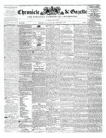 Chronicle & Gazette, 4 December 1841