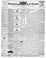 Chronicle & Gazette, 2 April 1842