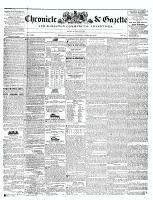 Chronicle & Gazette (Kingston, ON1835), April 23, 1842