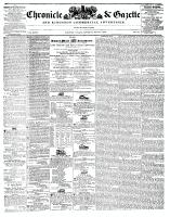 Chronicle & Gazette, 21 May 1842