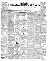Chronicle & Gazette (Kingston, ON1835), June 4, 1842
