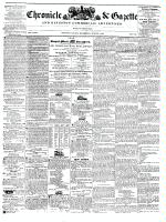 Chronicle & Gazette (Kingston, ON1835), June 22, 1842
