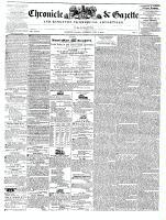 Chronicle & Gazette (Kingston, ON1835), July 2, 1842