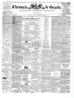Chronicle & Gazette, 20 July 1842
