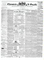 Chronicle & Gazette (Kingston, ON1835), July 27, 1842