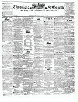 Chronicle & Gazette (Kingston, ON1835), June 17, 1843