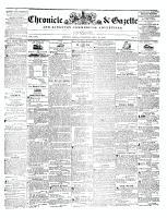 Chronicle & Gazette (Kingston, ON1835), July 19, 1843