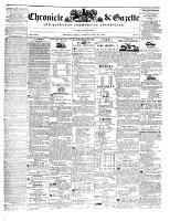 Chronicle & Gazette (Kingston, ON1835), July 29, 1843