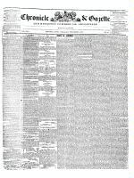 Chronicle & Gazette (Kingston, ON1835), December 6, 1843