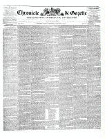 Chronicle & Gazette (Kingston, ON1835), January 10, 1844