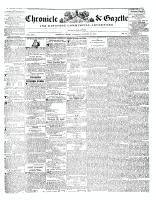 Chronicle & Gazette (Kingston, ON1835), January 27, 1844
