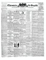 Chronicle & Gazette (Kingston, ON1835), February 3, 1844