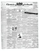Chronicle & Gazette (Kingston, ON1835), February 7, 1844
