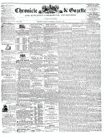 Chronicle & Gazette, 6 March 1844