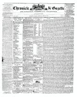 Chronicle & Gazette, 20 April 1844
