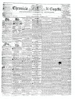 Chronicle & Gazette, 27 November 1844