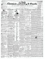 Chronicle & Gazette (Kingston, ON1835), December 21, 1844