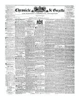 Chronicle & Gazette, 30 April 1845